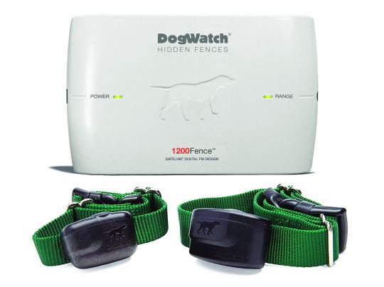 DogWatch Outdoor Hidden Fence Systems